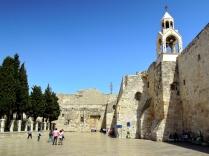 Belén Iglesia de la Natividad