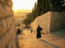 jerusalem monte de los olivos